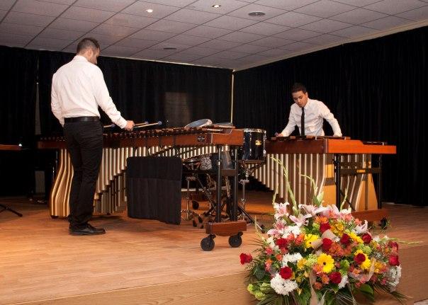 2º Premio en la IV edición del Concurso Internacional de Música de Cámara Villalgordo del Júcar (Albacete)